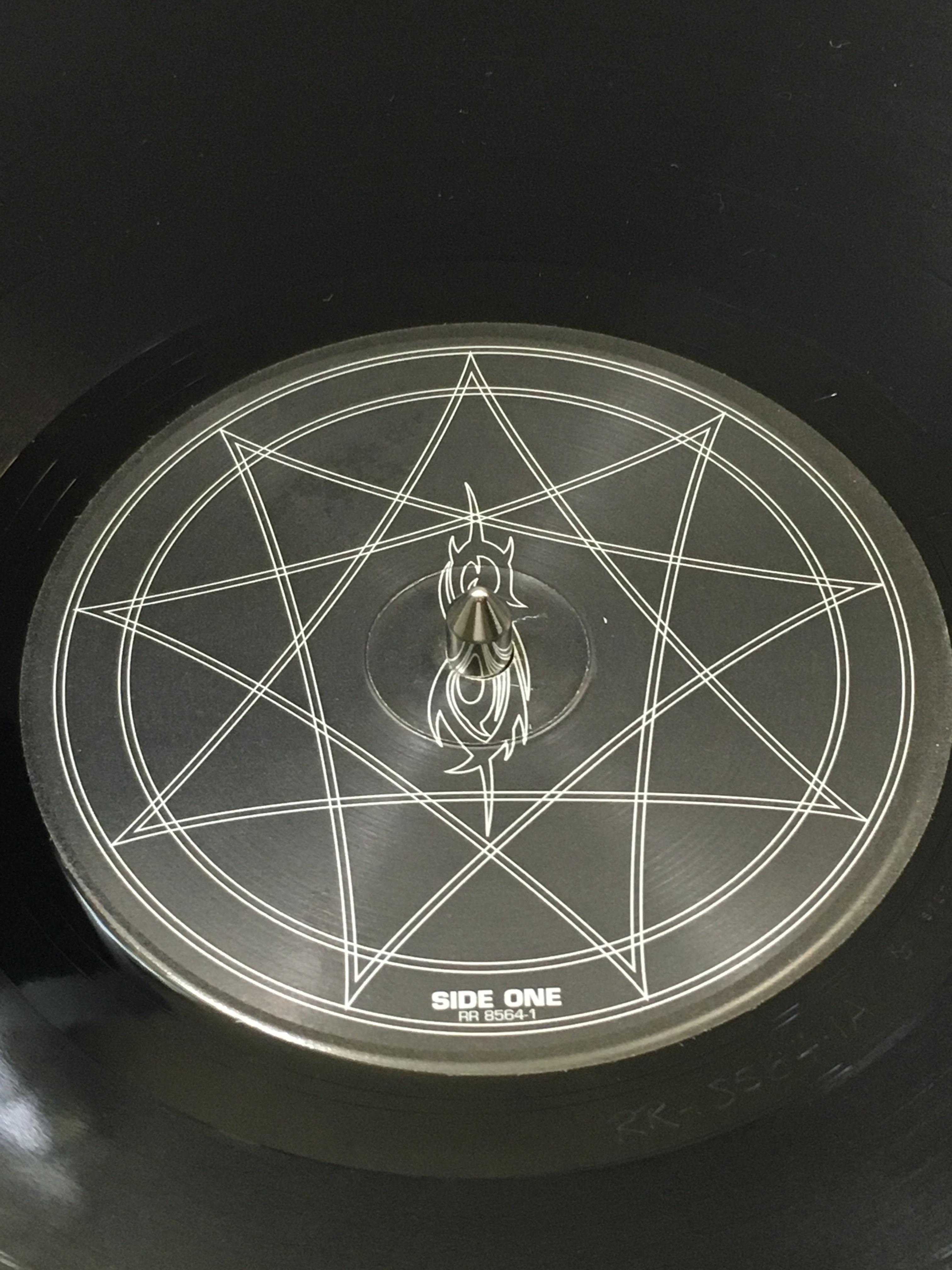 Slipknot – Iowa – Blood For Vinyl